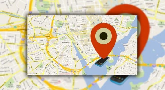Trace Mobile Number Current Location with City